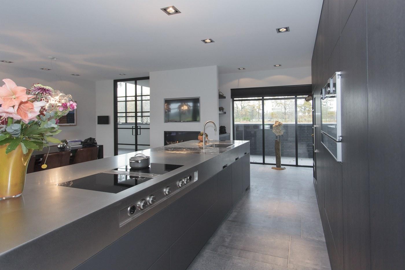 Groots modern thijs keukens