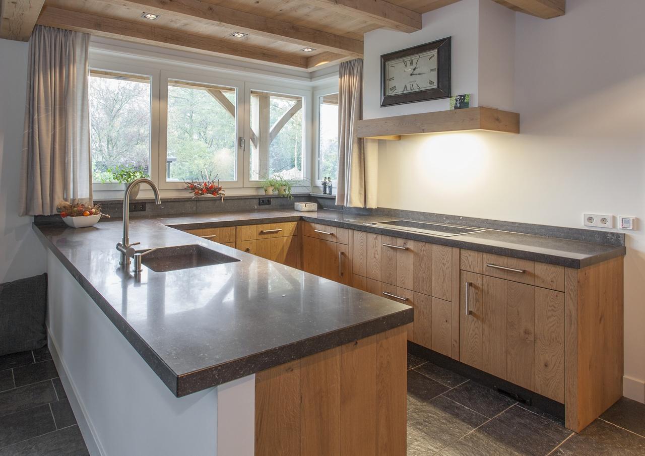 Keuken Van Thijs : Een leef keuken thijs keukens