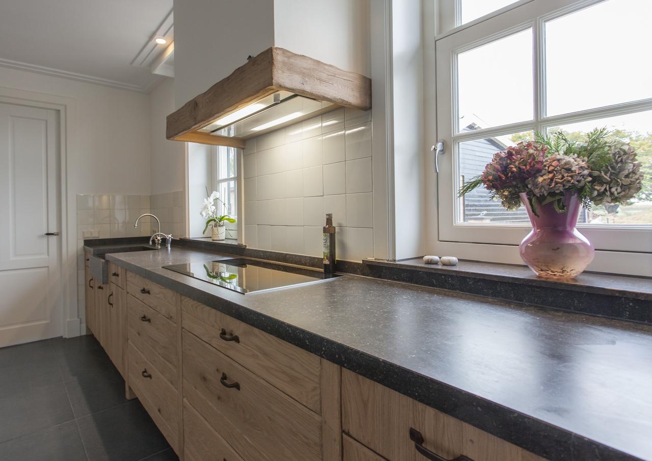 Keukens Zwartwit Nieuwenhuizen : Keuken vensterbank hardsteen ecosia